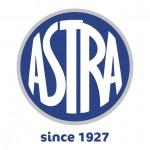Astra - logo z since