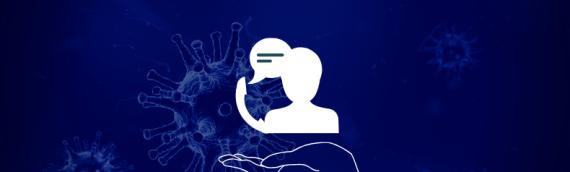 Poradnia Psychologiczno-Pedagogiczna w Kozienicach z dniem 12 kwietnia 2021 roku uruchamia Telefon Wsparcia